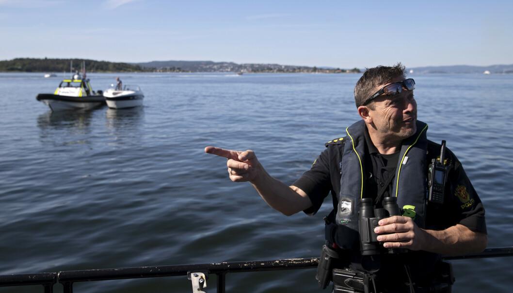 Bekymret over «promillegambling» til sjøs