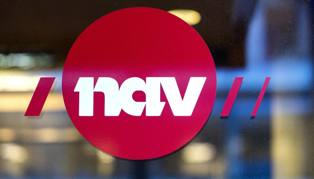 To ansatte ved et Nav-kontor i Aust-Agder er dømt til å betale 5.000 kroner etter å ha snoket i dataene til naboen sin. Illustrasjonsfoto: Gorm Kallestad / NTB scanpix