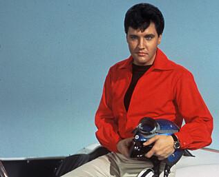 Nå selges Elvis Presleys eiendeler