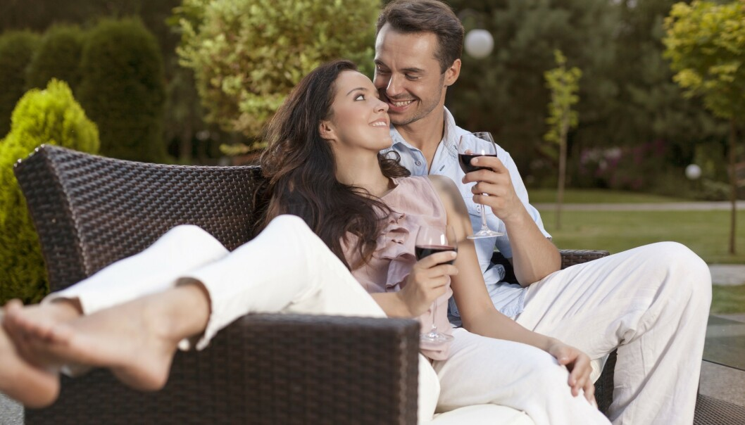 God vin til god pris: Du trenger ikke å tømme lommeboka for å drikke god vin. Foto: NTB SCanpix