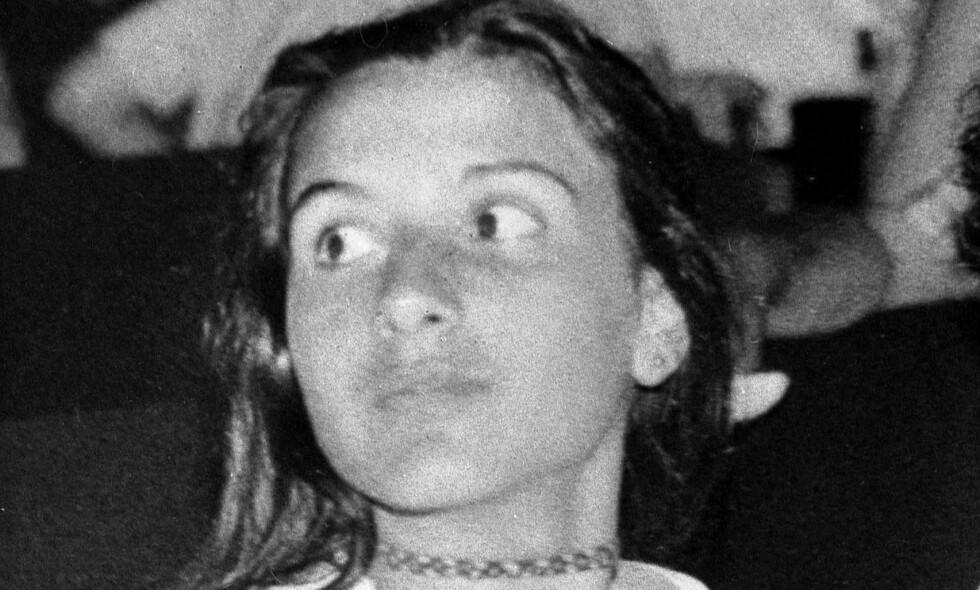 SPORLØST FORSVUNNET: 36 år etter forsvinningen, prøver familien fortsatt å finne ut hva som hendte med Emanuela Orlandi. Foto: AP Photo