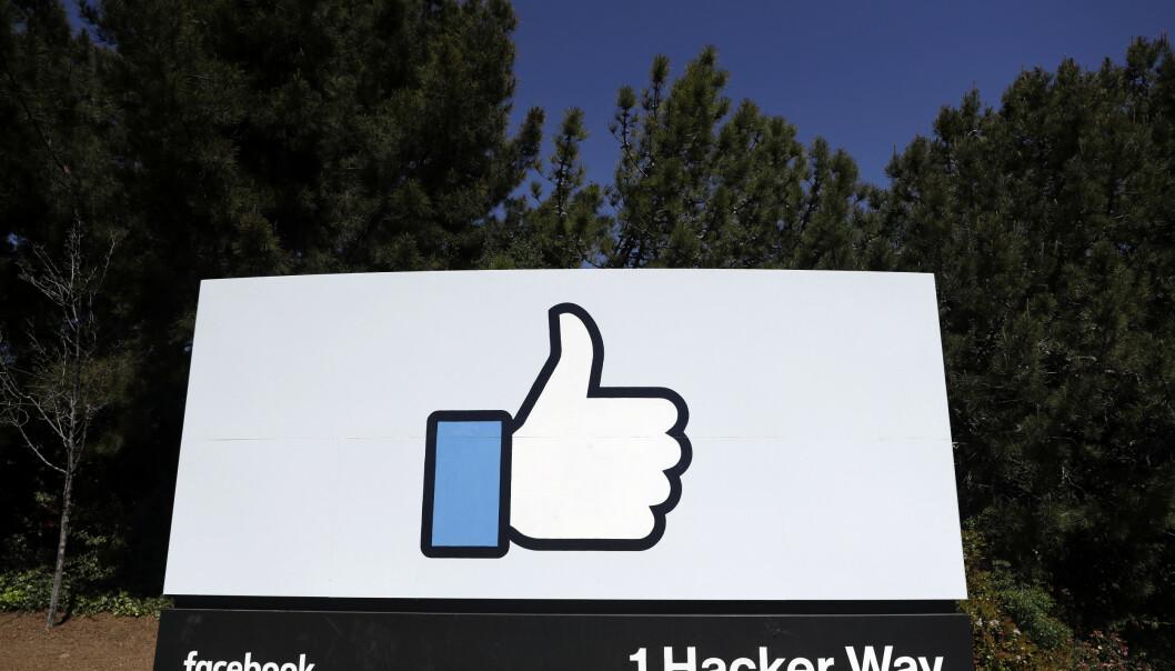 Facebook har godtatt en bot på 5 milliarder dollar i et forlik med den amerikanske forbrukervernmyndigheten FTC, sier kilder til Wall Street Journal. Foto: AP / Marcio Jose Sanchez / NTB scanpix