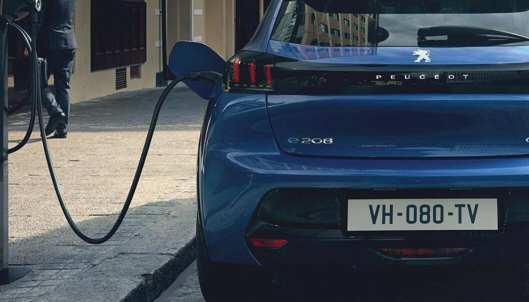 Denne bilen gir mest elbil for pengene