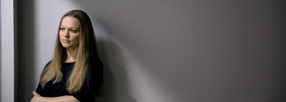 Image: Angelika så forloveden drukne - så fikk hun tilnavnet «kajakk-morderen»