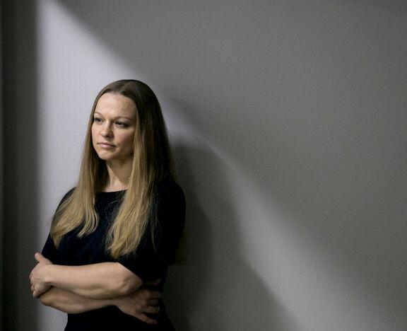 5085117a 35 år gamle Angelika så forloveden drukne - så fikk hun tilnavnet  «kajakk-morderen