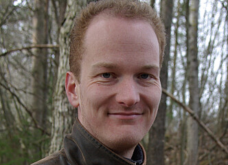 <strong>TROR IKKE PÅ MYTENE:</strong> Rådgiver Andreas Winnem i Norsk Ornitologisk Forening. Foto: NOF