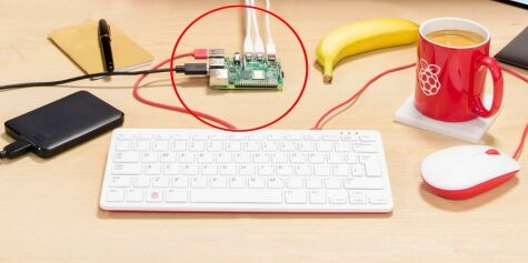 image: Mikro-datamaskinen har blitt voksen