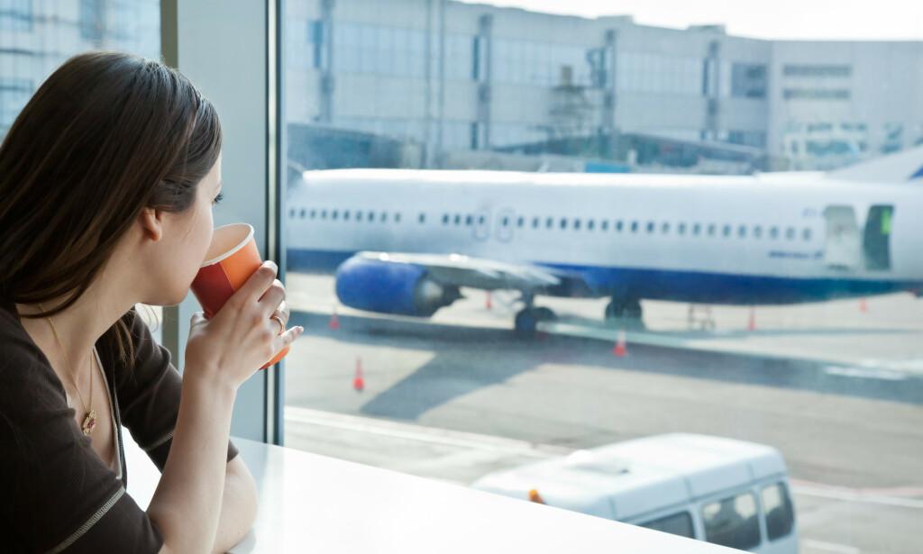 388ef9b04 Reise: Derfor er mat og drikke så dyrt på flyplasser - KK