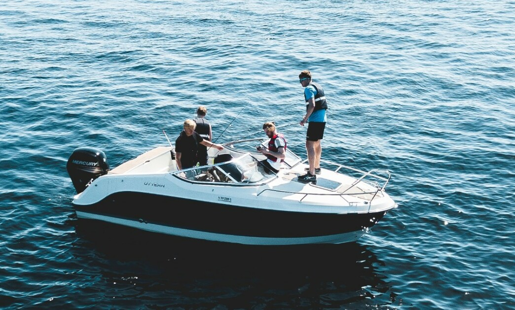 <strong>NULLVISJON:</strong> Sjøfartsdirektoratet ønsker å få ned antallet alvorlige ulykker med fritidsbåter. Foto: Terje Strøm/Pexels