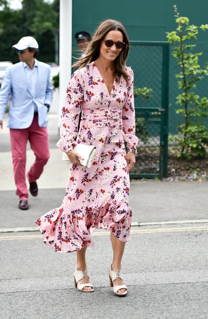 Pippa Middleton. Foto: Scanpix
