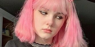 Instagram-profil (17) brutalt drept