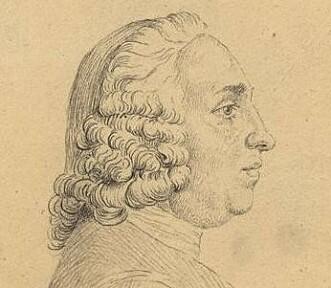 BESTILTE SKAPET: Henry Somerset bestilte det som skulle blir verdens dyreste møbel da han var 19 år gammel. Foto: Wikipedia.