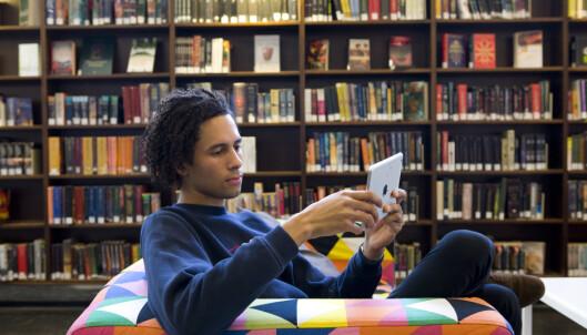 Forbrukertilsynet ber studenter se opp for urimelige skolekontrakter