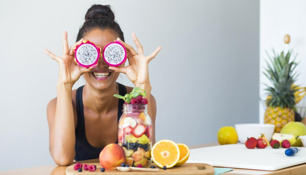 BALANSERER HORMONER: Skaperne av GOLO-dietten hevder at den vil balansere hormonene dine, og på den måten hjelpe deg ned i vekt. FOTO: NTB Scanpix