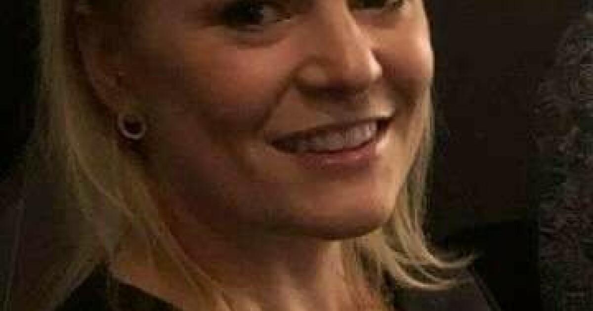 Stina (40) omkom i flyulykken i Umeå