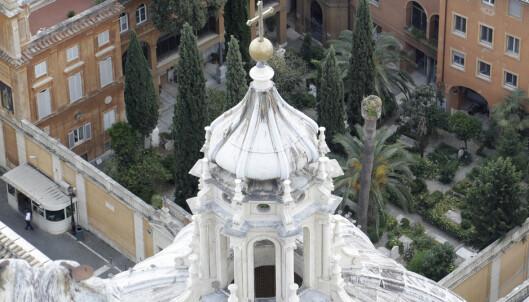 To graver åpnet i forsvinningssak i Vatikanet