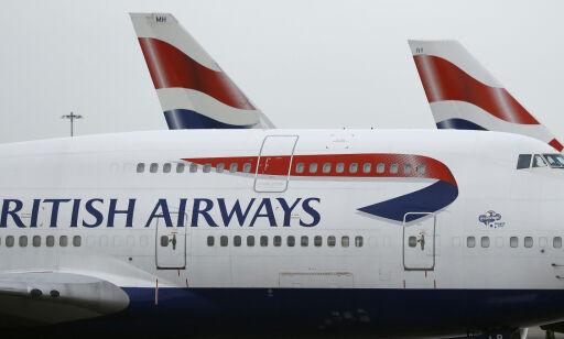image: Egypt kritiserer at flere flyselskaper stanser Kairo-flygninger