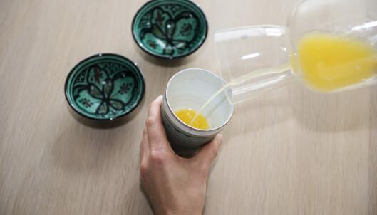 Mattilsynet advarer: Ikke bruk ukjent keramikk fra Middelhavsområdet til mat
