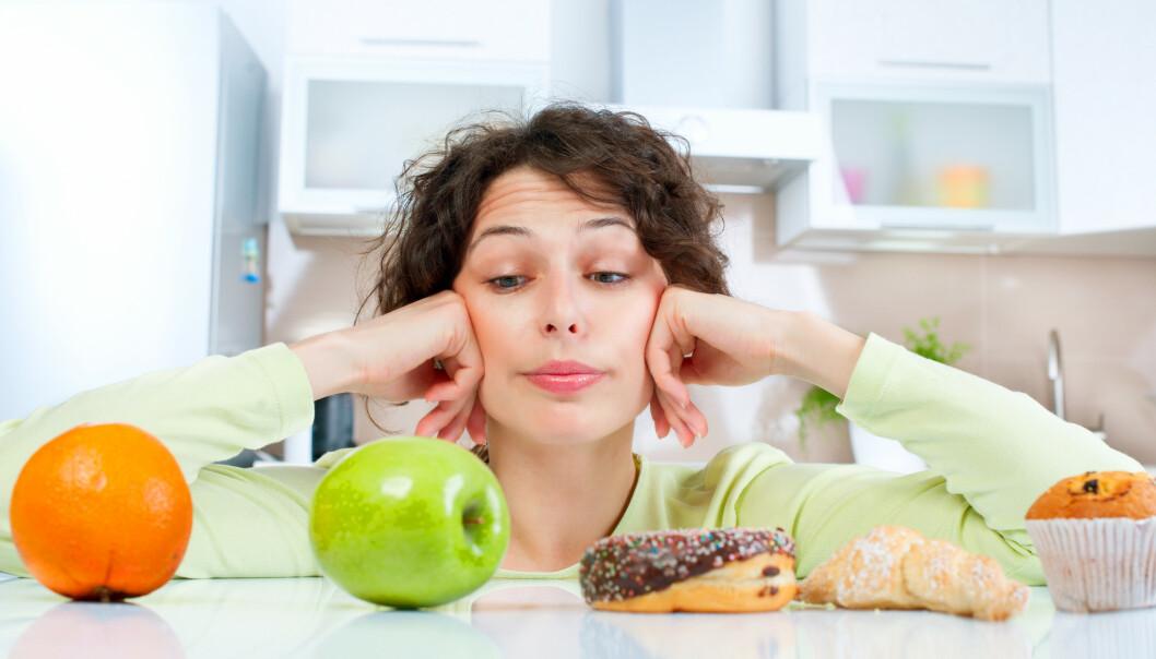 LITE NEI-MAT: I GOLO-dietten er det ikke et stort fokus på NEI-mat, altså man mat skal holde seg unna, selv om det fokuseres på å minimere inntak av prosessert mat og sukkerholdig drikke.