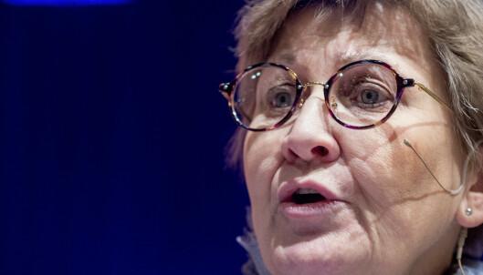 Fagforbundet vil ha lovfestet boikott av Israel-handel