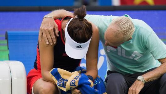 Australsk tennislegende er død