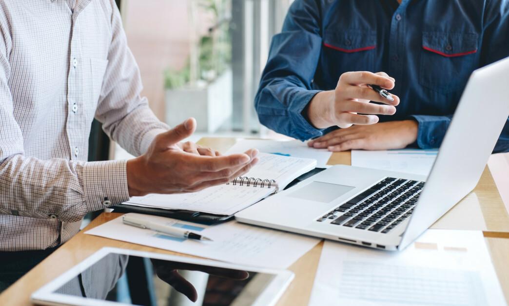 <strong>LAG EN AVTALE:</strong> Dersom du investerer i noe du og partneren eier sammen med penger som egentlig bare er dine, bør dere lage en avtale om hva som skjer dersom det en gang i framtiden blir brudd. Foto: Shutterstock/NTB Scanpix.