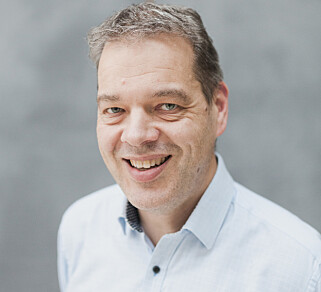 ADVARER MOT GØTEBORG OG LISEBERG: Kommunikasjonssjef Ole Irgens i Tryg. Foto: Tryg
