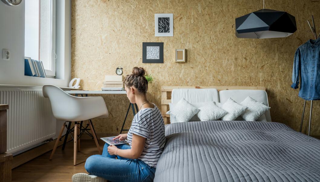 <strong>UNNGÅ TABBENE:</strong> Det er mye å holde styr på når du skal leie bolig. Foto: NTB Shutterstock