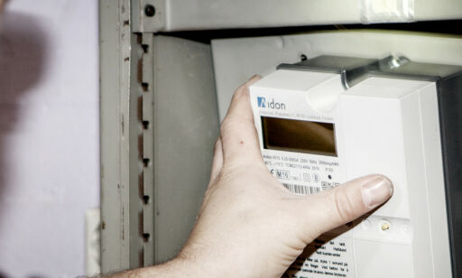 image: Smart meter part 1: Getting the meter data