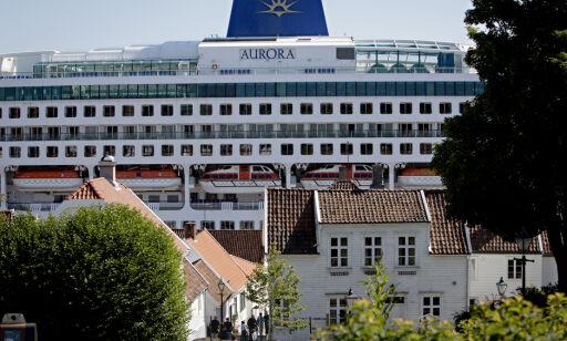 image: Lei av cruise-kritikken: -Upresist og populistisk