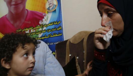 Mener de er best i verden, men Israelske soldater stilles sjelden til ansvar for drap på sivile