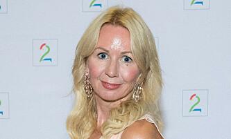 Fra TV 2s høstlansering: Anne Brith Davidsen. Bildene kan kun brukes av media i forbindelse med omtale av TV 2 eller TV 2s programmer.