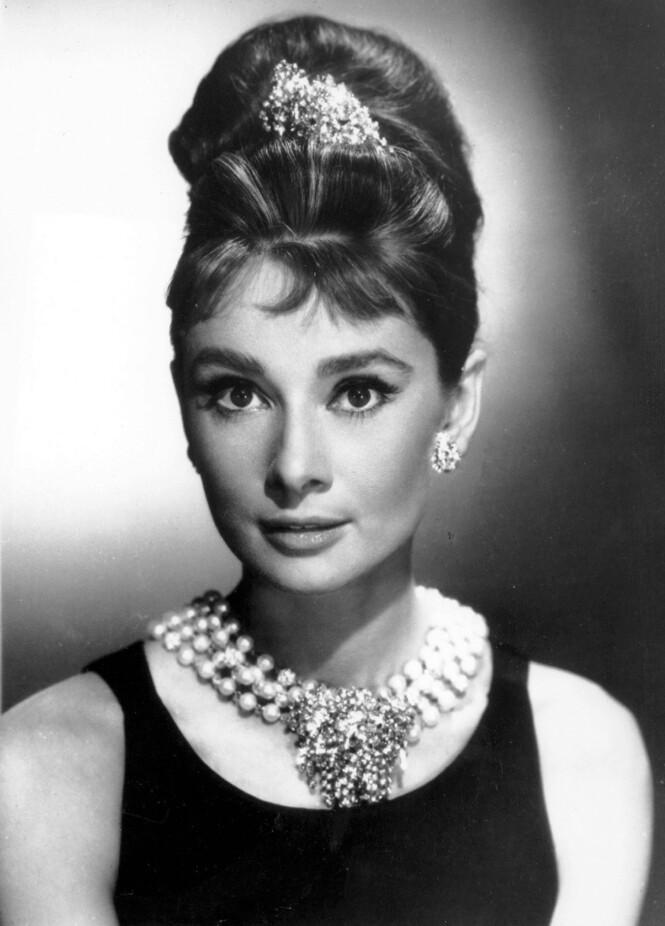 Audrey Hepburn. FOTO: Scanpix