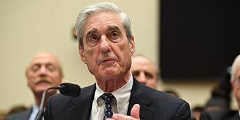 image: Muellers advarsel gjelder også Norge