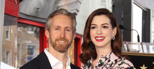 Hollywood-stjernen venter sitt andre barn
