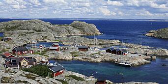 image: Savnet norsk par i Sverige funnet