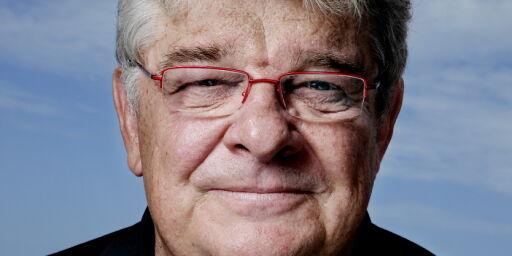 image: Jesper Juul er død