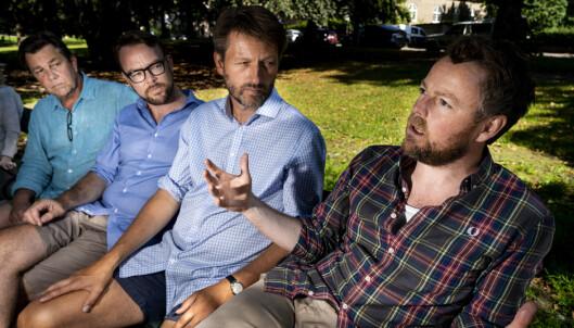 Angriper Høyres bomanalyse: - Folk er ikke dumme