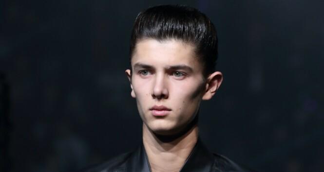 Nå kan den danske modellprinsen juble