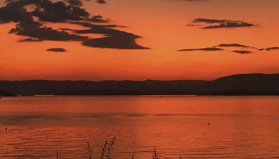 Sømna i Nordland med varmeste tropenatt noen gang