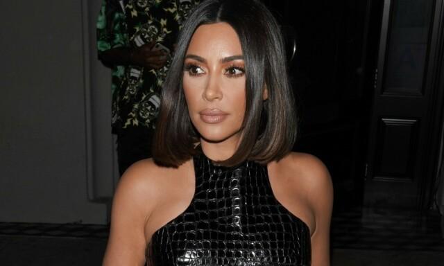 338d35530 Kim Kardashian West - Har støtt på massivt problem etter undertøy ...