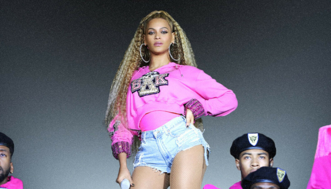 PÅ DIETT: Den verdenskjente stjernen Beyoncé reklamerer for en diett som kutter ut matvarer som meieriprodukter, kjøtt, fisk, brød, karbohydrater og alkohol. Det får flere til å reagere. Foto: NTB Scanpix