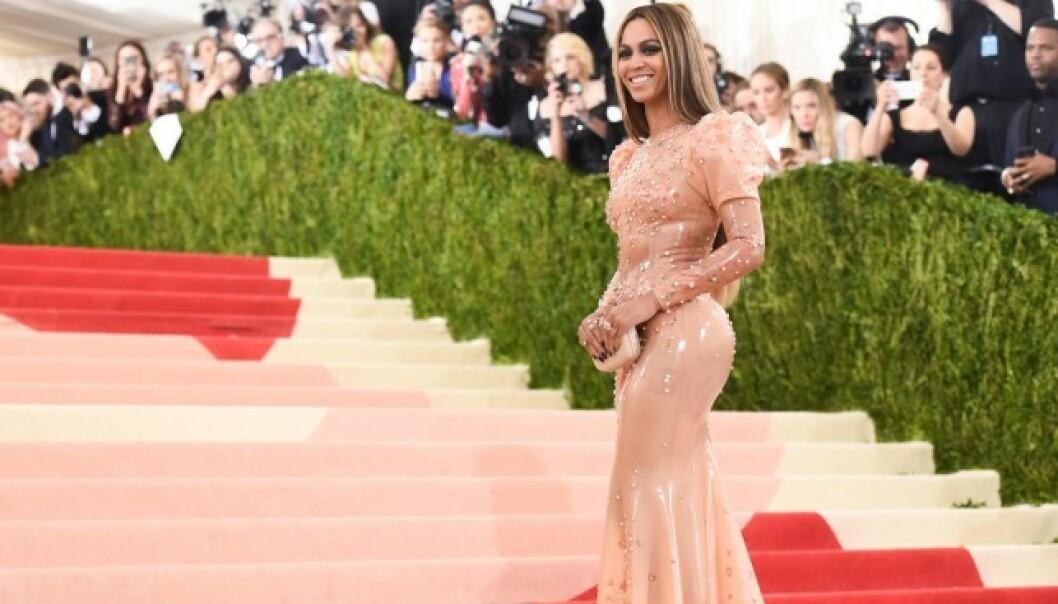 FÅR KRITIKK: Flere går nå hardt ut mot Beyoncés ekstremdiett. Foto: NTB Scanpix