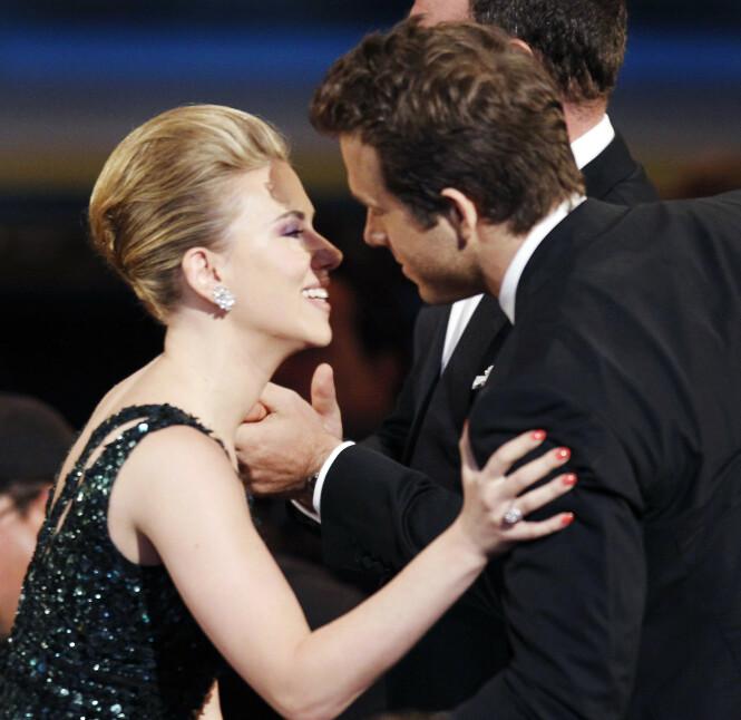 2008-2011: Scarlett Johansson og Ryan Reynolds. Foto: Scanpix
