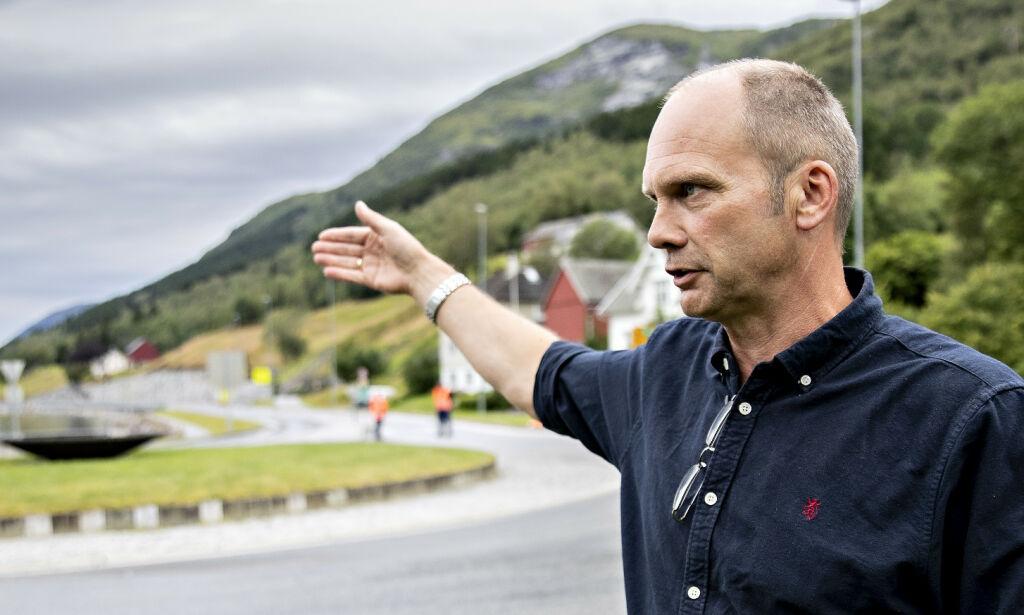 image: Jølster-ordføreren:- Alle går med en klump i magen