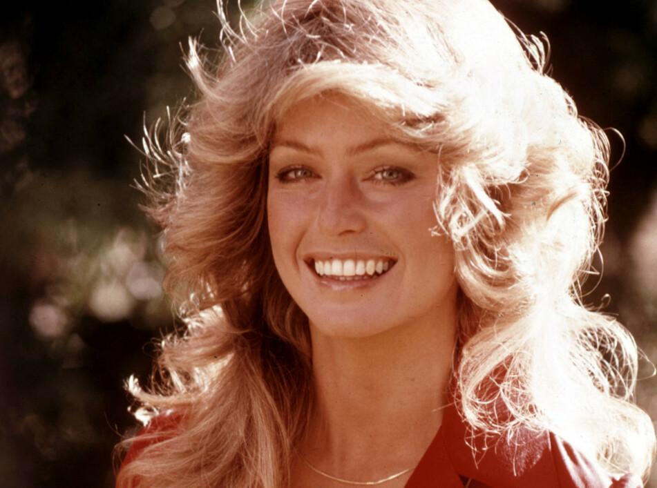 70-TALLET: Vi har tatt en titt på noen av de mest ikoniske frisyrene fra tiåret. Se video nederst i saken. Foto: Scanpix