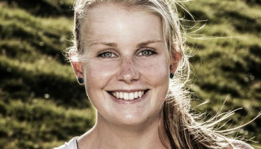 <strong>- FRYKTET FOR LIVET:</strong> Den profesjonelle syklisten Nathalie Birli (27) ble bortført tirsdag. Nå avslører hun nye detaljer om marerittet. Foto: Instagram / Nathalie Birli