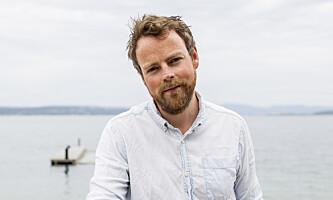 NÆRINGSMINISTER: Torbjørn Røe Isaksen ønsker turister velkommen, men erkjenner utfordringene med cruiseturismen. Foto: Vegard Wivestad Grøtt / NTB scanpix