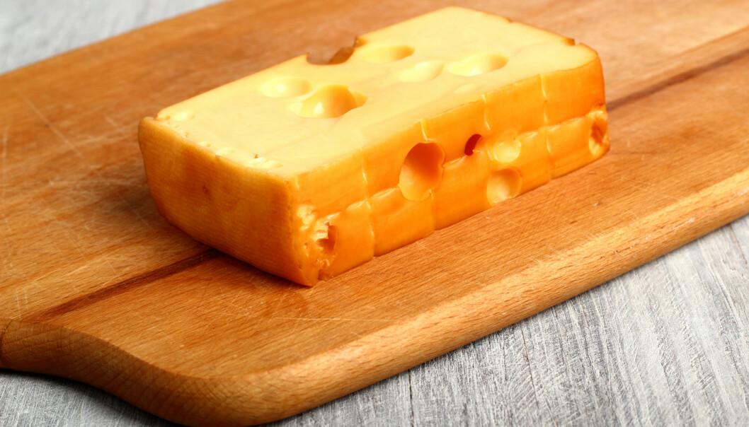 <strong>ALLSIDIG:</strong> Røyking begrenser seg ikke bare til kjøtt og fisk. Metoden kan også brukes på grønnsaker, frukt, ost, til og med desserter. FOTO: Shutterstock/NTB Scanpix.