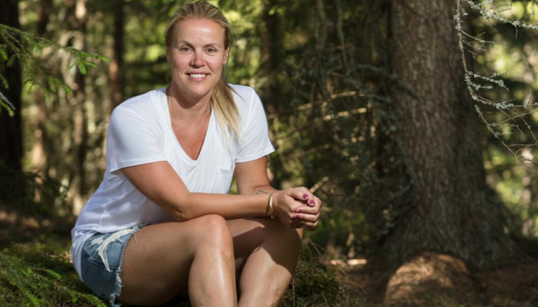 TV-KLAR: Johanna Grønneberg skal være blant deltakerne i TV3s realityserie. Foto: Alex Iversen / TV 2